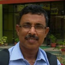 Debendra Chandra Baruah