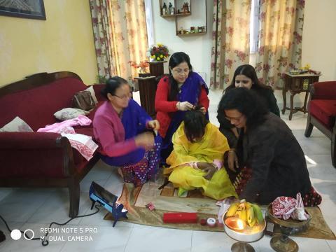 Assamese ,অসম