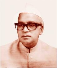 Mohendra  Mohan Choudhary