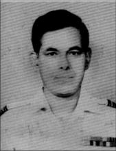 Group Captain Atul Chandra Barua