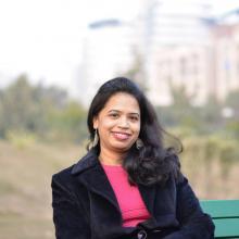 Dr Deepsikha Mahanta Bortamuly