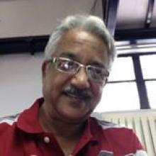 Rupendra Majumdar Guha