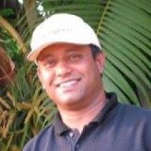 Ashok Barman
