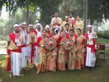 Pragjyotish Bihu Husori Group