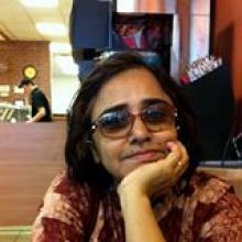 Nandita Khadria