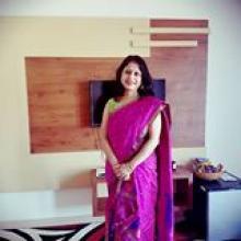 Dr Manideepa Goswami