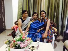 Silpi Bharali