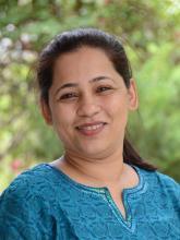 Dr Shilpi Das