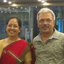 Trishna Barkakati