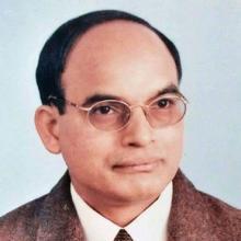 Dr Arun Kumar Sarma