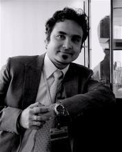 Tridip Kumar Goswami