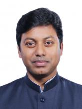 Pallab Lochan Das