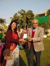 Dr Bijoy  Madhab Hazarika