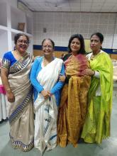 Dr Reena Sharma