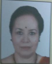 Anjali Barooah