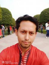 Ujjibon kumar Dutta