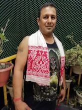 Rahul Kumar Borooah