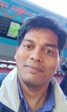 Dr Tankeswar Boruah