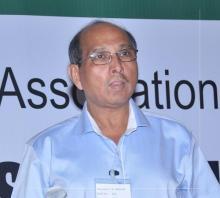 Pranab Kumar Bharali