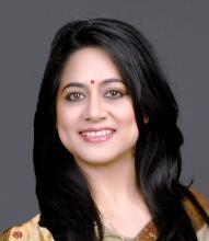 Geetima Das Krishna