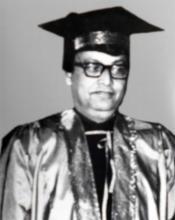 Dr  Satya Ranjan Baroova