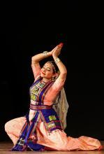 Meenakshi Medhi
