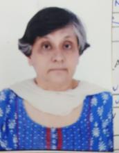 Anuradha Baruah