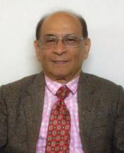 Dr Mrinal Chandra Sarmah
