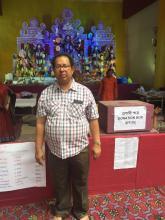 Abhijit Dihingia
