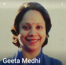 Gita  Medhi