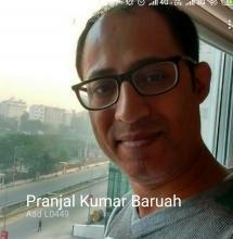 Pranjal  Kumar Baruah