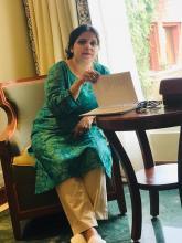 Anjali Saikia