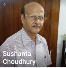 Sushanta Choudhury