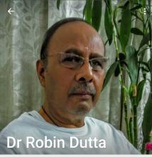 Dr Robin Dutta
