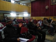 Activity Report  of Assam Association Delhi 2020 by Dibyojit Dutta