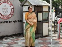 Dr. Mridusmita Baruah  Assistant Professor English  Dyal Singh Evening College  New Delhi