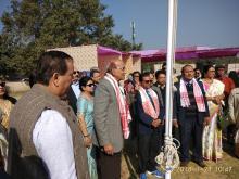Assam Association Delhi