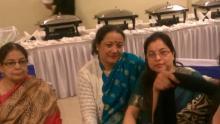 Dr Ajanta Baruah Das