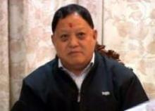 Mani Kumar Subba