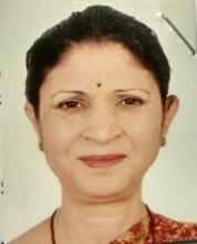 Anuradha Bezbaruah