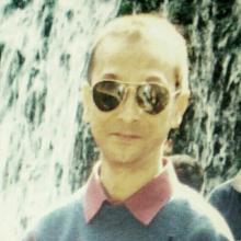 Arunim Bhuyan