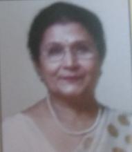 Aruna Baruah
