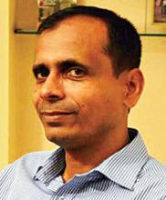 Jyotirmoy Chakravarty