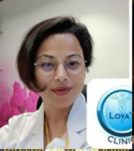 Dr Nandini Baruah, Dermatology and Cosmetic Dermatology PARAS  hospital, Gurugram & LAYA's  Clinic,  South Extension & Sarita Vihar, New Delhi