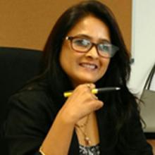 Dr Bani Bora Das