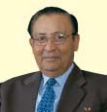 Bikash Chandra Bora