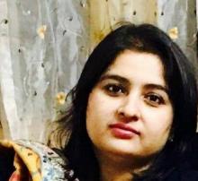 Bhumika Khanikar