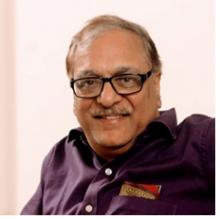 Prof Binod Khadria