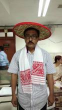 Bipul  Kumar Borah