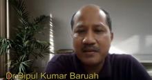 Dr Bipul Kuma Baruah